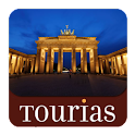 Berlin Travel Guide – Tourias logo