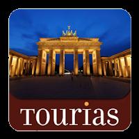 Berlin Travel Guide - Tourias 2.4
