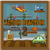 Action Reaction Room 2, puzzle