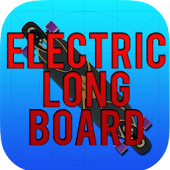 Electric Longboard Plans