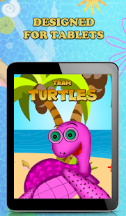 Team Turtles- screenshot thumbnail