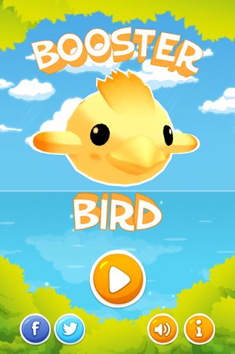 Booster Bird