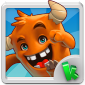 Game Monsterama Park version 2015 APK