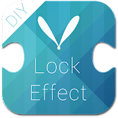Lock Effect DIY-Locker Master