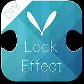Lock Effect DIY-Locker Master