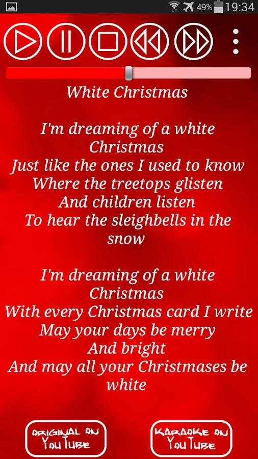 Christmas Songs Free- screenshot