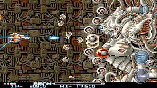 R-TYPE II Screenshot 27