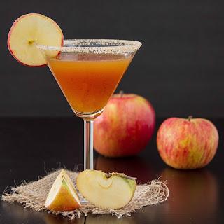 Apple Pie Martini Recipes.