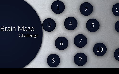 Brain Maze Challenge- screenshot thumbnail