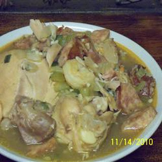 Southern Gumbo