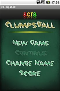 Clumpsball - screenshot thumbnail