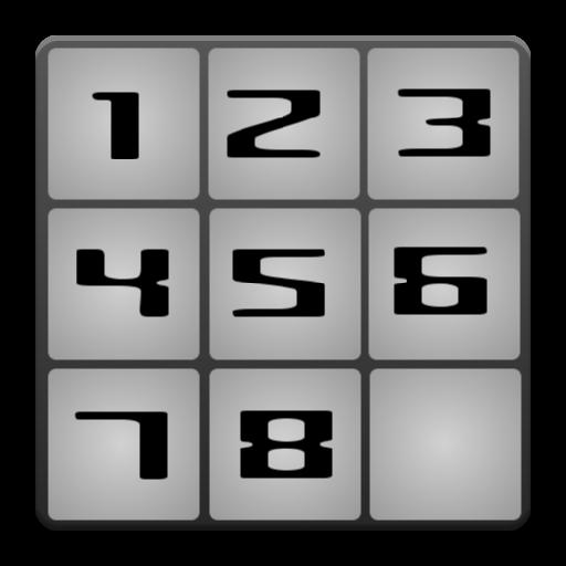 解谜の数字合わせパズル LOGO-記事Game