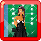 Nightclub Dress Up -Girl Games