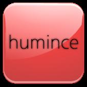 humince (multi-sensor device)