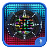 Party Rock Disco Ball LWP HD