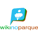 Wiki no Parque beta logo