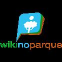 Wiki no Parque beta logo