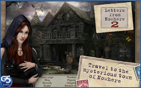Letters from Nowhere 2 v1.2