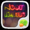 GO SMS PRO NEONLIGHT THEME icon