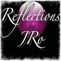 Reflections by JRo Photography logo