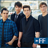 Big Time Rush FanFront