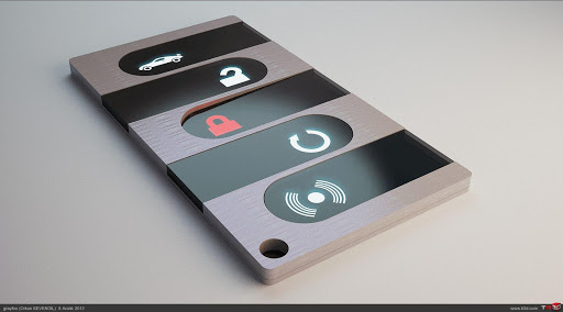 玩娛樂App|虚拟车钥匙免費|APP試玩