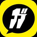 ガンガンONLINE icon