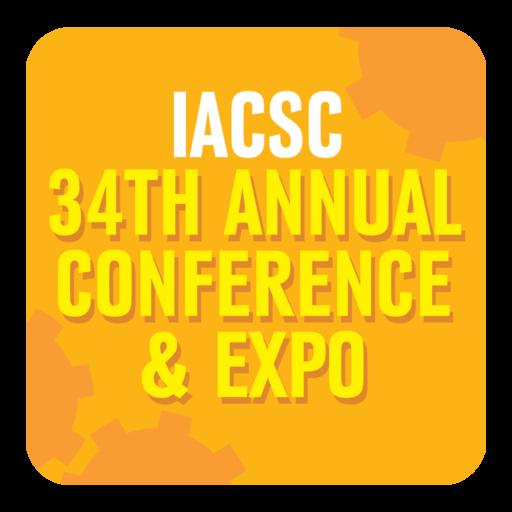 34th IACSC Conference & Expo 商業 App LOGO-APP試玩