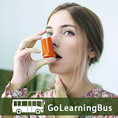 Asthma 101 by GoLearningBus