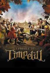 Enfants De Timpelbach (Trouble At Timpetill)
