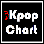 KPOP HITS TOP 50 CHART
