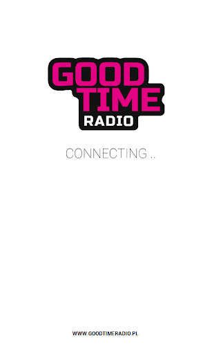 Good Time Radio Player