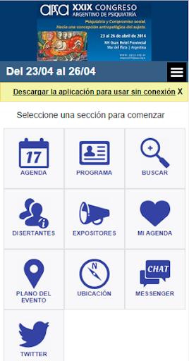 XXIX Congreso de Psiquiatría