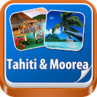 Tahiti & Moorea Offline  Guide icon