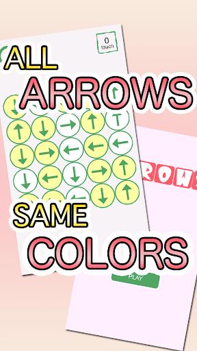 Let's Arrows
