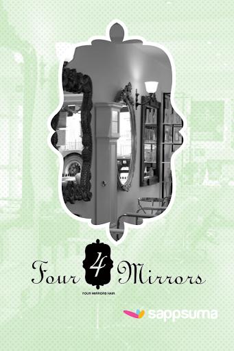 Four Mirrors Hair