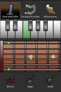 玩書籍App|GuitarPianoConverterDKBDAdFree免費|APP試玩