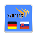 German<->Slovak Dictionary icon