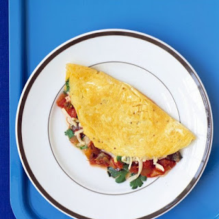 Southwestern Omelet.