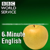 BBC 6 Minite English