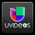 UVideos: Univision Videos logo