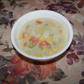 Corn Carrot Potato Soup Recipes.