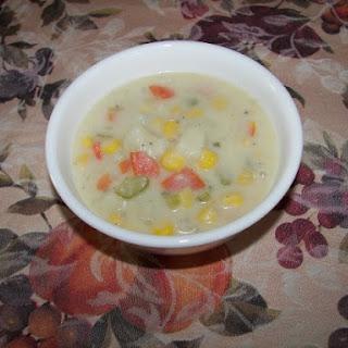 Corn Carrot Potato Soup Recipes.