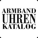 ARMBANDUHREN KATALOG 2012 icon