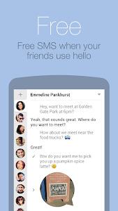 hello sms v1.8.2
