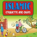 Islamic Etiquette and Duas 1 icon