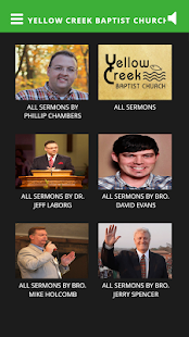 Free Yellow Creek Baptist Church APK