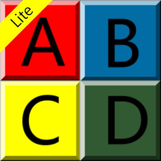 相同的ABCD LOGO-APP點子