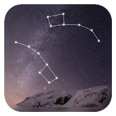 Galaxy Constellation LWP