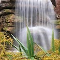 Real Water Cascade